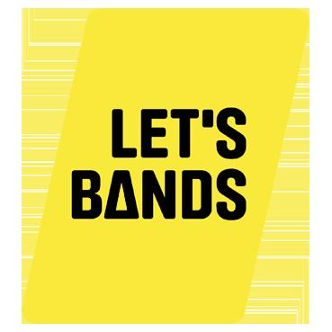 Logo_letsband_solo